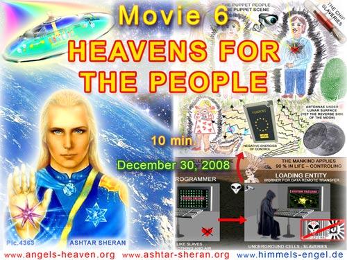 heavens light our guide
