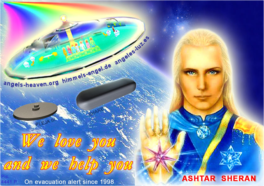 Ashtar Sheran